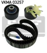 SKF VKMA03257 Комплект ремня ГРМ