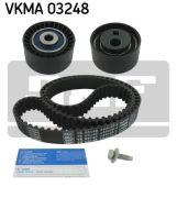 SKF VKMA03248 Комплект ремня ГРМ