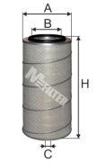 MFILTER A154 Воздушный фильтр