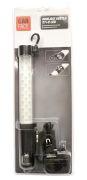 CARFACE DOCF12536 Инспекционный фонарь 26 + 9 LED, 230V / 12V