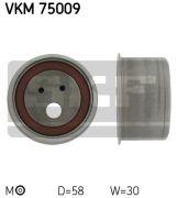 SKF VKM75009 Натяжной ролик, ремень ГРМ