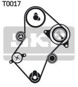 SKF VKMA03244 Комплект ремня ГРМ