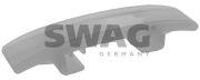 SWAG 30946471 Планка успокоителя, цепь привода на автомобиль AUDI A6
