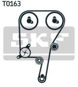 SKF VKMC06604 Водяной насос + комплект зубчатого ремня