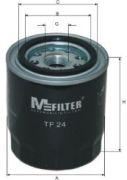 MFILTER TF24 Масляный фильтр