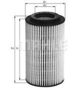 KNECHT OX153D3 Масляный фильтр