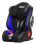 ELIT DOSPCF1000KIBL Детское кресло  с 9-36 кг с системой ISOFIX