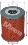 MFILTER TE650 Масляный фильтр