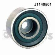 NIPPARTS J1140501 Паразитный / Ведущий ролик, зубчатый ремень