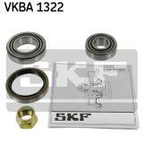 SKF VKBA1322 Подшипник ступицы колеса, к-кт.