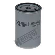 HENGST H60WK09 Топливный фильтр