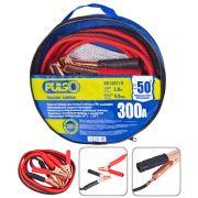 ELIT UNISC30351 Провода для прикуривания  PULSO 300А (до -50С) 3,0м в чехле