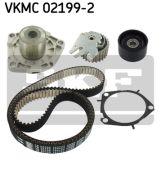 SKF VKMC021992 Водяной насос + комплект зубчатого ремня