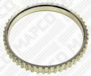 MAPCO MAP76934 Зубчатый диск импульсного датчика, противобл. устр.