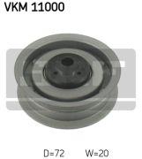SKF VKM11000 Натяжной ролик, ремень ГРМ
