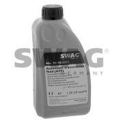 SWAG 99908971 Трансмиссионное масло SWAG ATF / 1л. / красное / ( Dexron II D )