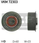 SKF VKM72303 Натяжной ролик, ремень ГРМ