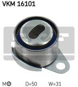 SKF VKM16101 Натяжной ролик, ремень ГРМ