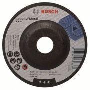 BOSCH ROBERT 2608603182 Обдирочный круг Standard по металлу 125х6мм SfM, вогнутый