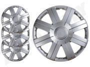 CARFACE DOCFAT61315 Колесные колпаки BRAVO радиус 15