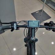 ELIT YKMI5650CZ Электровелосипед Easibike MI5