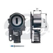 GATES GT43082 Натяжной ролик, ремень ГРМ