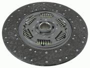SACHS 1878002024 Диск сцепления MB ACTROS (внутрений), 400 GTZ, 45*50-18N