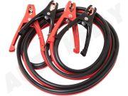CARFACE DOCFCP01114 Провода для прикуривания 400A, 3м