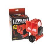 ELIT UNICA10405 Сигнал возд CA-10405/Еlephant/12V/красный