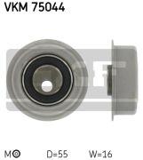 SKF VKM75044 Натяжной ролик, ремень ГРМ
