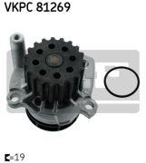 SKF VKPC81269 Водяной насос