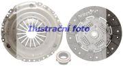 LUK 643309000 Комплект сцепления MB ACTROS/AXOR, D=430 mm