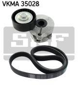 SKF VKMA35028 Поликлиновой ременный комплект