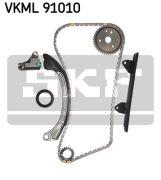 SKF VKML91010 Комплект цели привода распредвала
