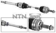 SNR SNRDK55087 Приводной вал