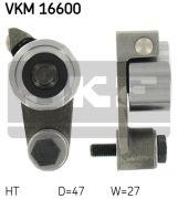 SKF VKM16600 Натяжной ролик, ремень ГРМ