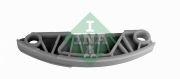 INA 552018310 Планка успокоителя, цепь привода на автомобиль AUDI A6