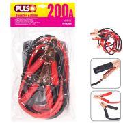 ELIT UNISC25200 Провода для прикуривания  PULSO 200А 2,5м