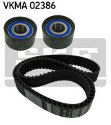 SKF VKMA02386 Комплект ремня ГРМ