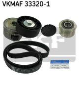 SKF VKMAF333201 Поликлиновой ременный комплект