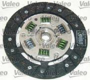 VALEO V801256 Комплект сцепления