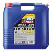LIQUI MOLY LQ3702 Моторное масло LIQUI MOLY Top Tec 4100 / 5W40 / 20 л. / ( ACEA API SN/CF ) на автомобиль HYUNDAI ACCENT