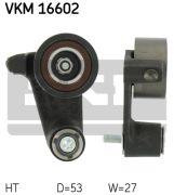 SKF VKM16602 Натяжной ролик, ремень ГРМ