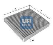 UFI 5411100 Фильтр, воздух во внутренном пространстве
