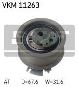 SKF VKM11263 Натяжной ролик, ремень ГРМ