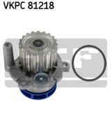 SKF VKPC81218 Водяной насос
