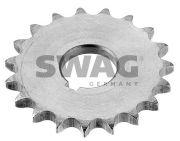 SWAG 40050015 Шестерня, коленчатый вал