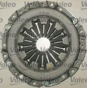 VALEO V801126 Комплект сцепления