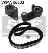 SKF VKMA06603 Комплект ремня ГРМ