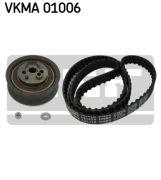 SKF VKMA01006 Комплект ремня ГРМ